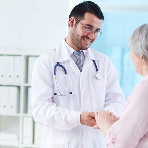 Profilaktinė sveikatos priežiūra