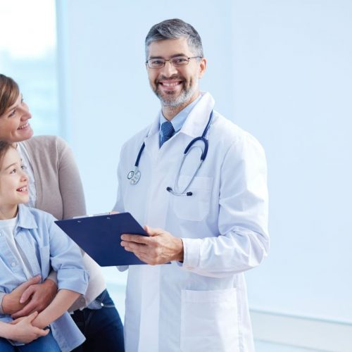 Šeimos sveikatos priežiūra