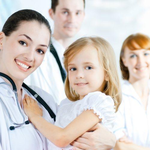 Šeimos klinika